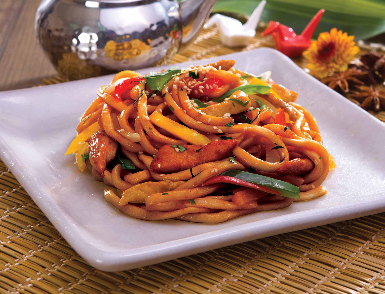 6103 Jap. Udon Noodles