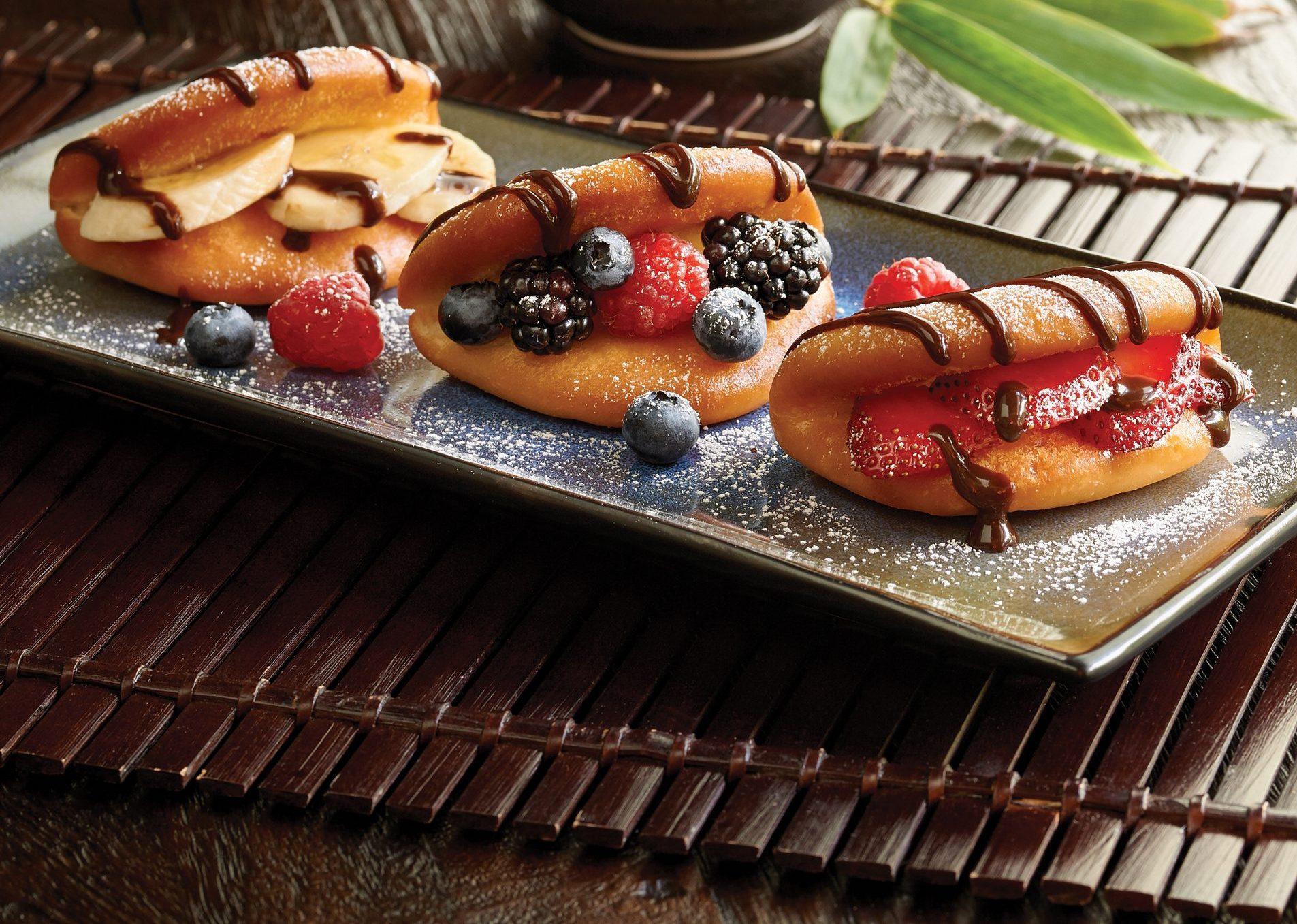 Bao-Buns-dessert-tradtional