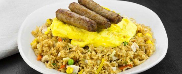 BreakfastfriedRice