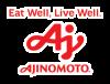 Aj Square Logo